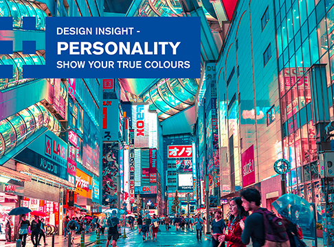 Design Insight - personality
