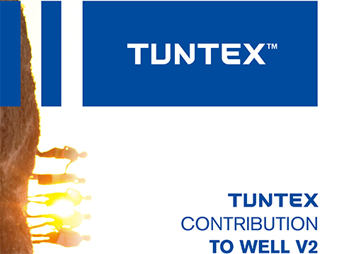 Tuntex Contribution to WELL V2